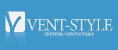 Интернет магазин систем вентиляции VENT-STYLE