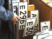 Новый порядок регистрации автотранспорта